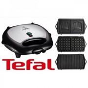Tefal SW614831 aparat za sendviče