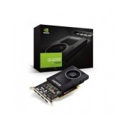 Tarjeta de Video PNY NVIDIA Quadro P2000, 5GB 160-bit GDDR5, PCI Express x16 3.0