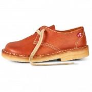 Duckfeet - Jylland - Baskets taille 38, brun/beige