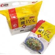 【長崎】≪みろくや≫長崎皿うどん 揚麺