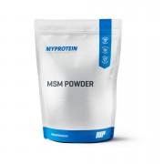 Myprotein 100% MSM - 250g - Bez smaku