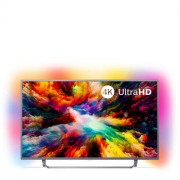 Philips Ambilight 43PUS7303/12 4K ultra HD Smart tv
