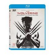 The Wolverine (Combo 2D + 3D)