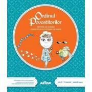 Ordinul Povestitorilor nr. 6/Colectiv de autori