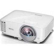 Videoproiector Benq MX808ST XGA 3000 lumeni