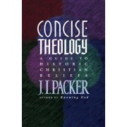 Concise Theology: A Guide to Historic Christian Beliefs, Paperback