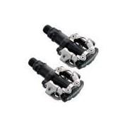 Pedal Shimano Clip Spd Pd-M505 Preto