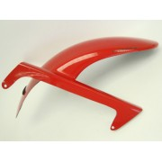 Honda VTR1000F Rear Hugger: Red 07102D