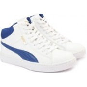 Puma 1948 Mid DP Sneakers For Men(White)