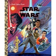 Star Wars: The Last Jedi (Star Wars), Hardcover/Elizabeth Schaefer