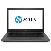 Notebook HP 240 G6 Intel celeron FreeDos RAM 4 GB DD 500 GB 14''