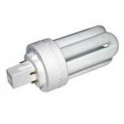 Kompaktlysrör 18W 122,5mm
