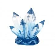 PENN PLAX Kryštáľová drúza modrá 10x7x11 dekorácia
