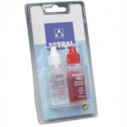 Rezerva tester picaturi Clor-pH