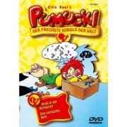 Ulrich König - Pumuckl DVD 01: Spuk in der Werkstatt / Das verkaufte Bett - Preis vom 18.10.2020 04:52:00 h