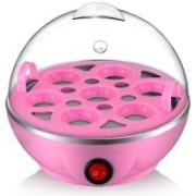 Kawachi K176(Pink) Egg Cooker(Pink, 7 Eggs)