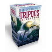 The Tripods Collection: The White Mountains/The City of Gold and Lead/The Pool of Fire/When the Tripods Came, Hardcover/John Christopher