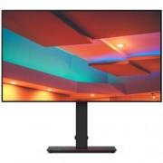 "Monitor Lenovo P27q-20 - 27"", 2560x1440, QHD, IPS, 16:9, 1000:1, 350cd, 4ms, HDMI+2x DP+USB, lift, pivot, 3y, VESA"