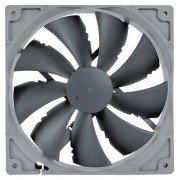 Noctua 140mm Nf-p14s Redux Edition Square Frame Pwm Fan (max 1200rpm)