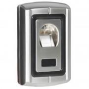 Terminale controllo accessi biometrico – stand alone