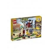 Lego Creator - Modulares Freizeitzentrum 31081