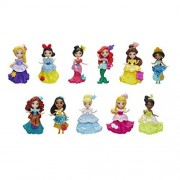 Disney Princess Little Kingdom Collection 11 princesses in all!