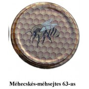Méhsejtes 63 mm
