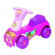 Fisher-Price Little People Push 'N Scoot Princess Ride On