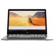 "Лаптоп Lenovo Yoga 900S-12ISK (80ML005PBM)(сребрист), дву-ядрен Skylake Intel Core m7-6Y75 1.2/3.1GHz, 12.5"" (31.75 cm) сензорен мулти-тъч IPS QHD LED Display, 8GB, 512GB, USB 3.0 (Type-C), Windows 10, 0.99kg"