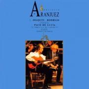 Paco De Lucia - Concierto de Aranjuez (0731451030123) (1 CD)