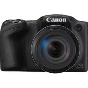 "Canon Sx430is Fotocamera Digitale Bridge 20 Mpx Display 3"" Zoom 45x Zoom Digitale 4x Video Hd Wifi Usb Sensibilità Iso 1600 Tecnologia Intelligent Is Colore Nero - Sx430 Is Bk Power Shot"