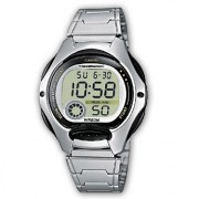 Ceas Casio STANDARD LW-200D-1A Digital: 10-Year Battery