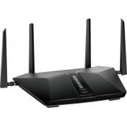 NETGEAR - Nighthawk AX5200 Dual-Band Wi-Fi Router