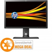 "HP ZR2440w, 61 cm / 24"" LED-IPS-Monitor, 1920 x 1200 (generalüberholt)"
