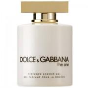 The One donna - Dolce & Gabbana shower gel doccia 200 ml + omaggio