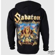 sweat-shirt avec capuche pour hommes Sabaton - Carolus - NUCLEAR BLAST - 1964