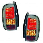 Feux LED Dacia Duster 2011 - clair fumé