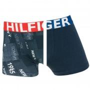 Boxershorts Jongens Hilfiger 2-pack Cut Up Logo