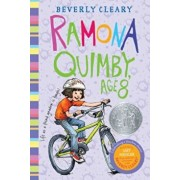 Ramona Quimby, Age 8, Paperback/Beverly Cleary