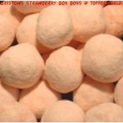 Strawberry Toffee Bon Bons 113g