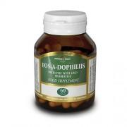 Natures Own Natures propres Fos-a-dophilus (prébiotique avec probiotiques vivan...