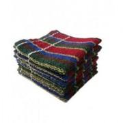 Handkerchief Towels (Set of 12 Pcs.)