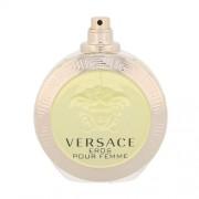 Versace Eros Pour Femme 100ml Per Donna Senza confezione (Eau de Toilette)