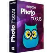 Movavi Photo Focus - Windows - Personnel
