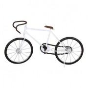 Strömshaga Cykel Racer Vit