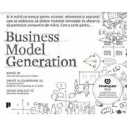 Business Model Generation/Alexander Osterwalder, Yves Pigneur