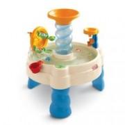 Masuta De Joaca Cu Apa - Spirala . Include 5 mingiute moi cana pentru apa
