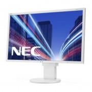 Monitor LED IPS NEC MultiSync EA224WMi 21.5 inch 6 ms White