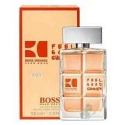Hugo Boss Orange Man Feel Good Summer Woda toaletowa 100ml spray