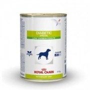 Royal Canin Veterinary Diet Diabetic Special pour chien 3 x 12 boites